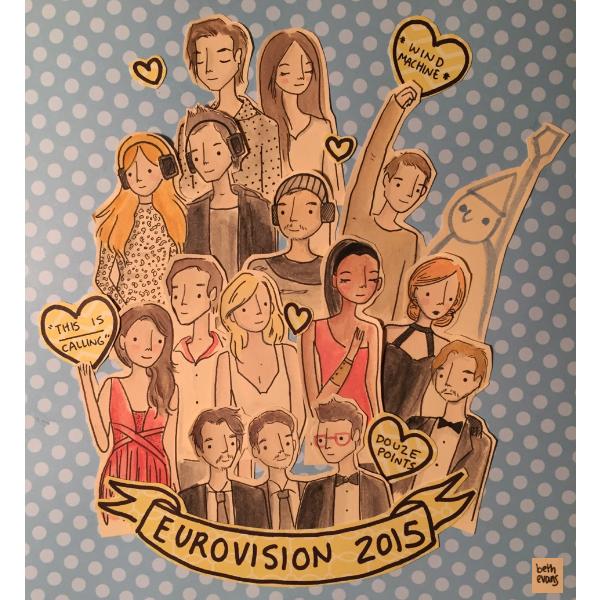 2015 Eurovision